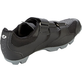 Giro Riela RII Shoes Dame black